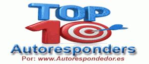 Top 10 Autoresponders